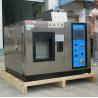 China Desktop Environmental Temperature Humidity Cycle Test Chamber wholesale