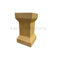China High Density Refractory Brick For Cement / Steel / Aluminum Industry wholesale