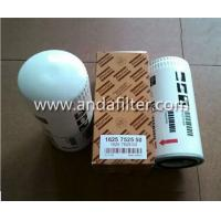 China High Quality Oil filter For ATLAS COPCO 1625752550 wholesale