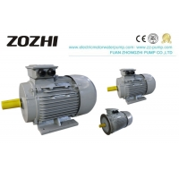 China IP55 1.5KW IE2 Three Phase Electric Motor For Industry wholesale