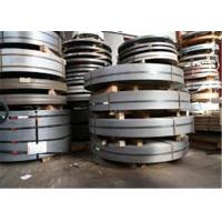China Chemical Resistance Hot Rolled Carbon Steel Coil , Skin Pass Steel Sheet Coil wholesale