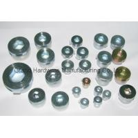 China zinc plated hydraulic steel plugs,steel oil drain plugs in all sizes,oil drain plugs supplier in China on sale
