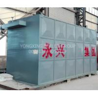 China AutomaticThermal Oil Boiler , High Temperature Coal Fired Steam Boiler on sale