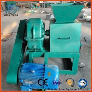 China Sop Map Mop Meal Fertilizer Granulator Machine Guide Installation IOS9001 on sale