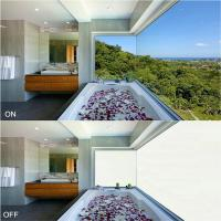 China lcd window glass partition wall EBGLASS wholesale