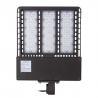 China High Brightness Parking Lot Security Lights , Outdoor Shoebox Led Street Light 300w wholesale