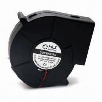 China 9733 DC Blower for Household Appliances and Medical Equipments, Measures 97 x 97 x 33mm wholesale