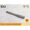 China Stirring Extruded Graphite Rod 1.85g / CM3 Bulk Density 0.1% Max Ash Content wholesale