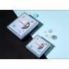 China Custom Logo Printing Recycled Corrugated Cardboard Grapes Paper Gift Packing Box wholesale