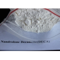 China Raw Steroid Powders Nandrolone Decanoate DECA CAS 360-70-3 Muscle Growth wholesale