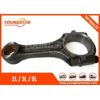 China TOYOTA Hiace 2L / 3L / 5L Engine Connecting Rod 13201 - 59017 With ISO 9001 wholesale