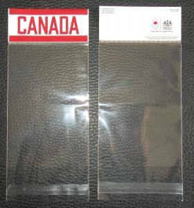 China Custom Small Self Adhesive BOPP Plastic Bags for Christmas Gift wholesale