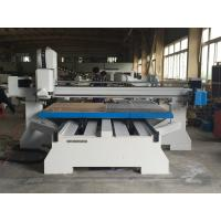 China Moving Table 3 Axis Cnc Router ,Woodworking Cnc Machine For Sign Making Industry wholesale