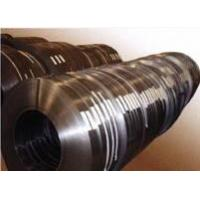 China Cold Rolled NARROW STEEL STRIPS wholesale
