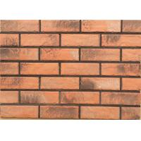 China 3DWN02 Solid exterior veneer brick wall wear resistance for house building design wholesale