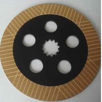 Buy cheap Forklift Brake Disc from wholesalers