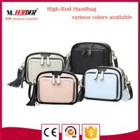 China Designer genuine leather handbag for ladies wholesale