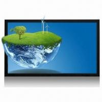 China 3D TV without glasses, measures 569x374x85mm on sale