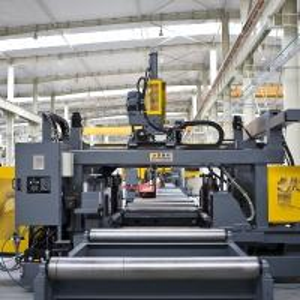 China normal speed CNC beam drilling machine SWZ700, cheapest price wholesale