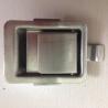 China Flush recessed paddle handle latch lock wholesale