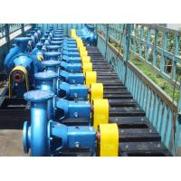 China IS Series High Capacity Centrifugal Pumps Cast Iron Material 6.3 - 450m3/H Flow Range wholesale