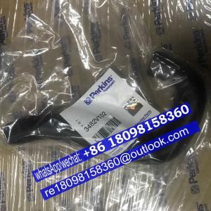 China Genuine original Perkins Radiator Hose Part No 3482V102 diesel engine parts wholesale