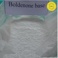 China Boldenone Base  CAS 846-48-0 Healthy Weight Loss Steroid Intermediates on sale