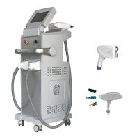 China Painless Tattoo Eraser Machine , Laser Tattoo Removal Device No Risk Of Scarring wholesale