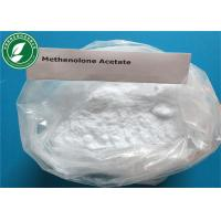 China Lab Supply Steroid Powder Methenolone Acetate CAS 434-05-9 with 100% Pass Customs wholesale