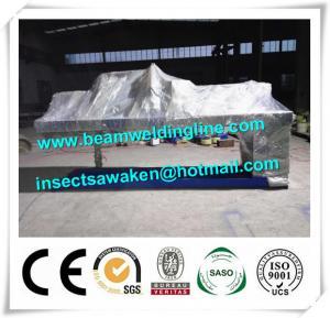 China Longitudinal Seam Welding Manipulator / Straight Seam Welding Machine wholesale