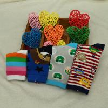 China 2016 Wholesale Cartoon Patterned Cotton Children Socks wholesale