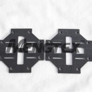 China CNC Cut Carbon Fiber Plates Professional Carbon Fiber Board on sale