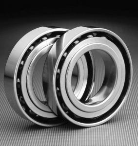 China Chrome steel Single-row Angular Contact Ball Bearing 7314 AC,7314 C,7314 B wholesale