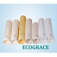 China PPS Filter Bag for Coal Fired Boiler Smoke Filter Dust Collector Filter Bag wholesale