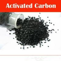 China Coconut shell activated carbon wholesale