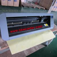 China Adhesive Vinyl Cutter Plotter With Cropmarks CS630 Cutting Plotter With Contour Cutting wholesale