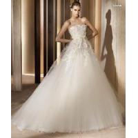 China a-Line Wedding Gowns wholesale