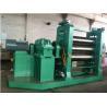 China Customizable Dimension PVC Calendering Machine , Plastic PVC Sheet Extrusion Machine wholesale