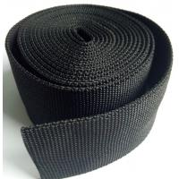 China NSSN6440 Nylon Webbing Tape Nylon Ribbon To Protect Hydraulic Pipes , Rubber Hose wholesale