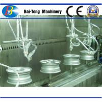 Buy cheap Automobile Hub Paint Coating Lines High Temperature Resistance CE Approved from wholesalers