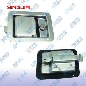 China 03116  Paddle Handle Locks,Tool box lock,Truck handle latches on sale