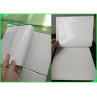 China 200gsm 250gsm High Brightness Coated Paper Board For Packing Box wholesale
