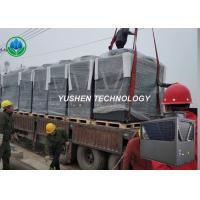 China Low Noise Residential Air Source Heat Pump Heating And Cooling Function wholesale