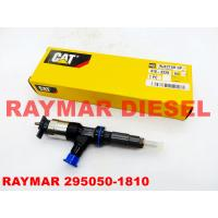 China 295050-1810 Common Rail Denso Diesel Injectors wholesale