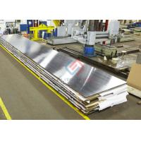 Quality 2600*1400*100mm carbon steel Hot Press PlatenFor Mdf hydraulic Hot Press for sale