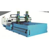 China CNC plate drilling machine TLDZ1610 with SIEMENS CNC system wholesale