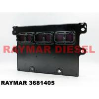 China Durable ISM ISX Cummins Diesel Engine Parts Engine Control Module High Performance wholesale