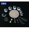 China Dia6.6mm (AR) Coated Optical Biconvex Lens for Medical Equipment  plano convex lens wholesale