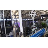 China 5KW Automatic Glass Processing Line Glass Loader 0-12m/Min Suction Arm Speed wholesale