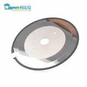 China BHS Machine OD240mm Cardboard Cutting Blades wholesale